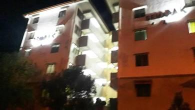 [CORNER UNIT] Apartment Semarak 4 Setia Alam
