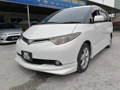 Toyota ESTIMA 2.4 (A)2xPowerDoor,7seats,POWER BOOT