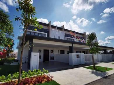 New launching resort residence - clover