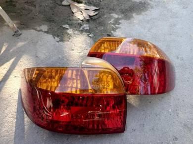 Lampu belakang vios ncp42