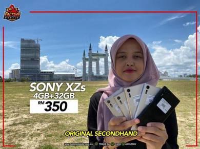 Original Sony Xperia XZS [ 4+32GB ] snapdragon 820