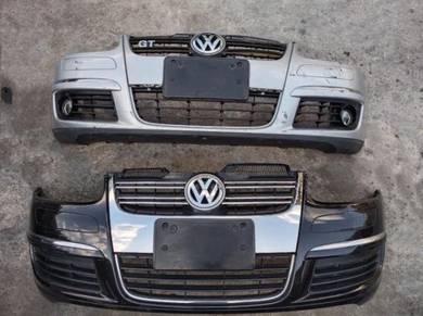 Volkswagen Golf mk5 bumper original