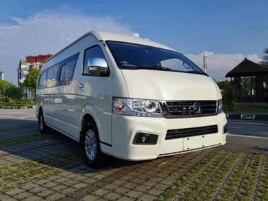 New Golden Dragon RK Commuter for sale