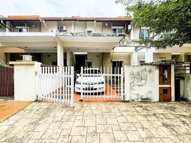 [ HOT UNIT 22x75 ] Kajang Double Storey Terrace Alam Sari Ilmia Bangi
