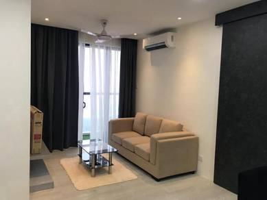 Studio 1 Bedroom - Fully Furnished - Ready to Move In - Skypark