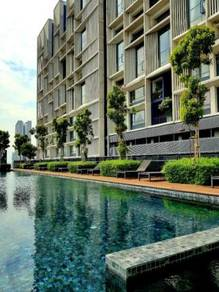 (FULLY FURNISHED) Tamarind Suites Cyberjaya - Tenanted 1,100
