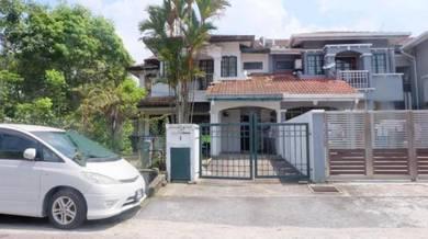 Cornet Lot Double Storey Jalan Nuri, Kota Damansara