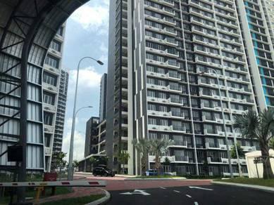 (Rumah Sewa available) Cheapest Seruling Apartment Presint 5 Putrajaya