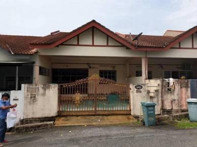 Teres Setingkat Bukit Setongkol Perdana Taman Fairmount Kuantan