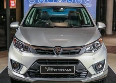 SURBO turbo utk Saga Wira Persona Iriz Preve