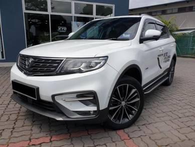 2019 Proton X70 1.8 PREMIUM 2WD (A)