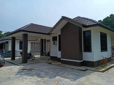 Rumah Banglo 1 Tingkat Chetok, Pasir Mas, Kelantan