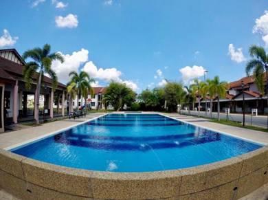 Putra Villas, Bandar Putra Bertam - booking only Rm2000