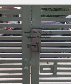 Security lock Autogate System KL auto gate part
