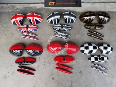 Mini Cooper R56 Cover Set Bodykit Kit