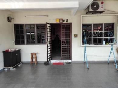 [SALE] : 1Stry House Tmn Melawis, Klang