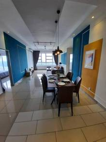 Condominium mewah murah di bangi