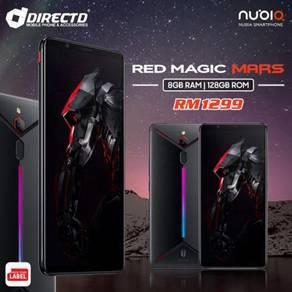 NUBIA Red MAGIC MARS (8GB/128GB)GAMING PHONE POWER