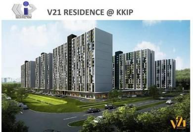 New Affordable Apartment, Kota Kinabalu , sepanggar