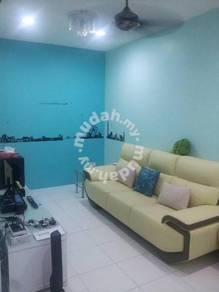 100% loan Low booking Pearl Villa Upper floor Townhouse Saujana Putra