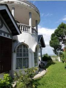 Double storey bungalow Rasah Kemayan (S2)