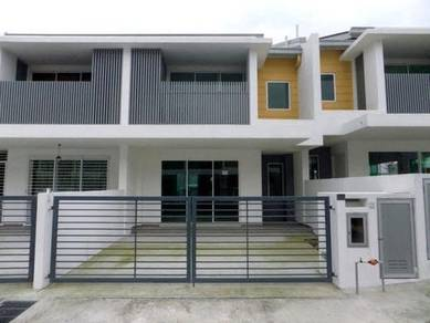 Taman Nadayu 92, Kajang 2 Storey Terrace House ( Below Market Price)