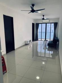 Symphony Tower Balakong 3R2B Fully Furnished for Rent