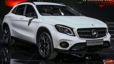 Used Mercedes Benz GLA200 for sale