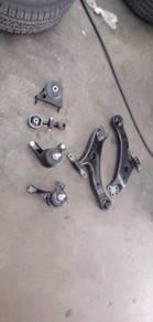 Original ENGINE Mounting Camry Altis wish