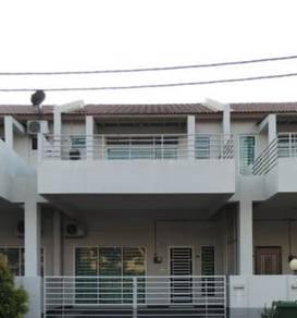 2Sty Terrace Pearl Garden, villa Mutiara (CHEAPEST)