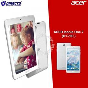 "ACER Iconia One 7 (7.0"" INCI TABLET)ORI- Myset"