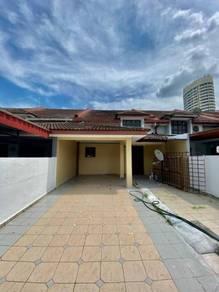 2 Storey Terrace House for sale at Taman Seri Alam