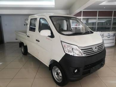 New Changan Era CV6 for sale