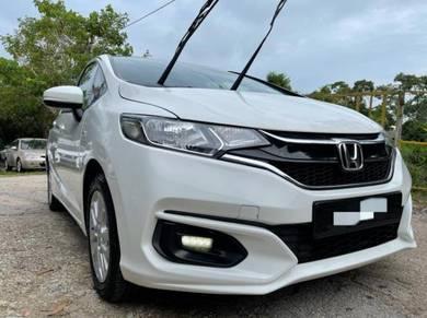 Honda JAZZ 1.5 E PUSH START FACELIFT (A)-17