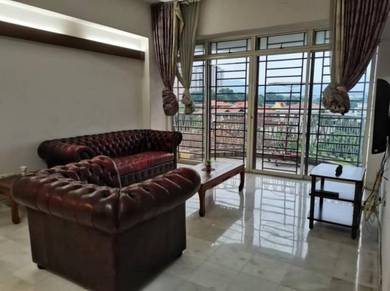 One Ampang Avenue Condominium 4R4B Fully Furnished for Rent