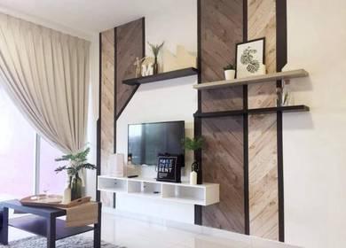 Midfields 2[Fully designer Unit For Rent] Sg Besi  Kuchai Lama