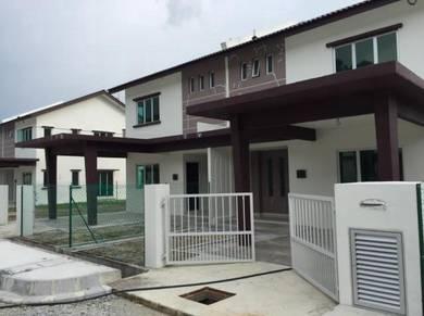 Bayan Lepas Sungai Tiram 2 Storey Semi Detached Near Airport Heng Ee
