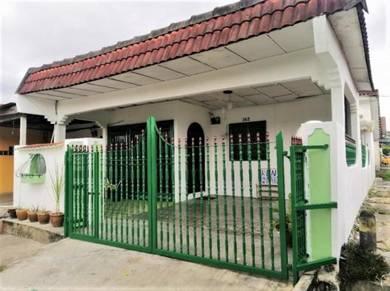 {HOT AREA}1Storey Cheras Perdana CP3 Facing No House 4 Room Near MRT