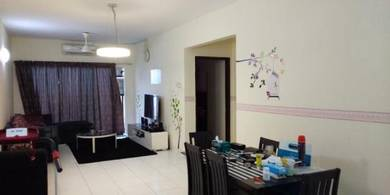 Amara Boulevard Residence 3R2B Fully Furnished for Rent
