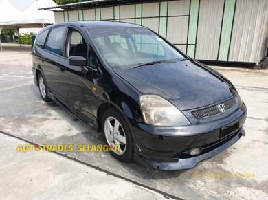 Used Honda Stream for sale