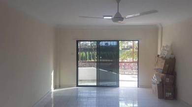 Mutiara Apartment Seri Alam 18 Mins CIQ VIA EDL