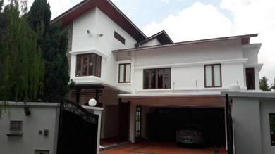 Brand New BungalowSS 19/3 Subang Jaya