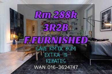 [LIMITED 5 UNIT] NEW Condo 0 D/P