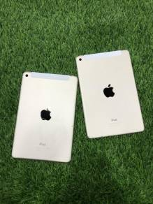 IPad Mini 4 64GB Cellular