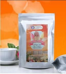 Ice Cream Powder Serbuk Soft Aiskrim