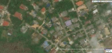 Lot tanah Siap tambung di Kuala Nerus Gong Dato Kuala Terengganu