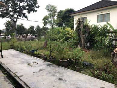 Sungai Ara 2 Storey Bungalow Corner Unit with Huge Courtyard