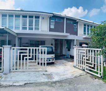 2sty House Kota Puteri Seksyen 5 Batu Arang Ijok Rawang [New]