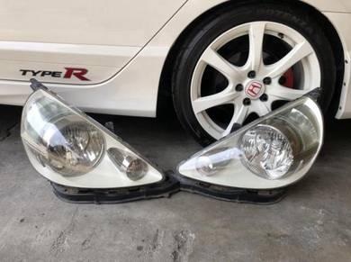 Honda jazz fit type s gd3 idsi headlamp hid japan