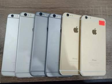 Iphone 6plus (64gb)myset fullset